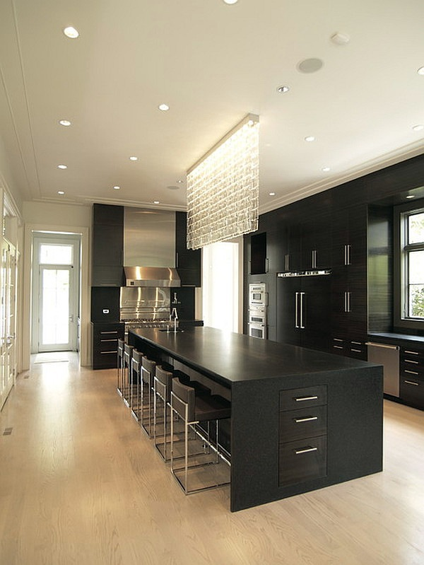Kitchen Island Design Ideas Types And Personalities