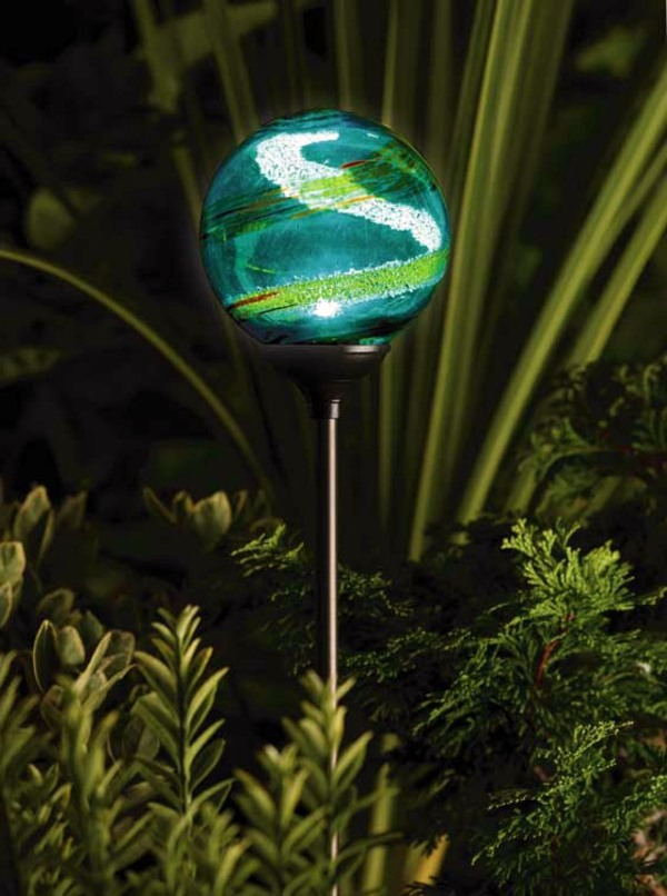 solar lights in the garden u2013 how one chooses the right solar - Decorative Solar Lights