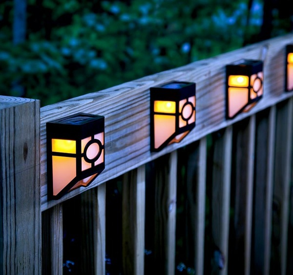 Solar lights in the garden how one chooses the right for Gartendeko solar