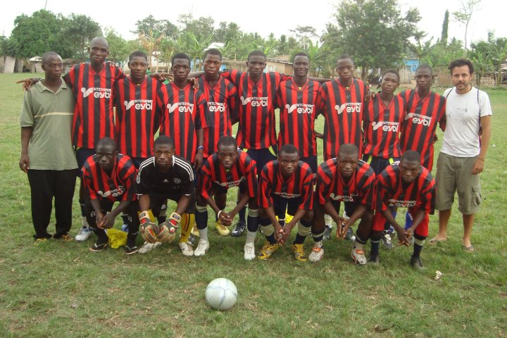 Football Soccer Development Project Avso Org