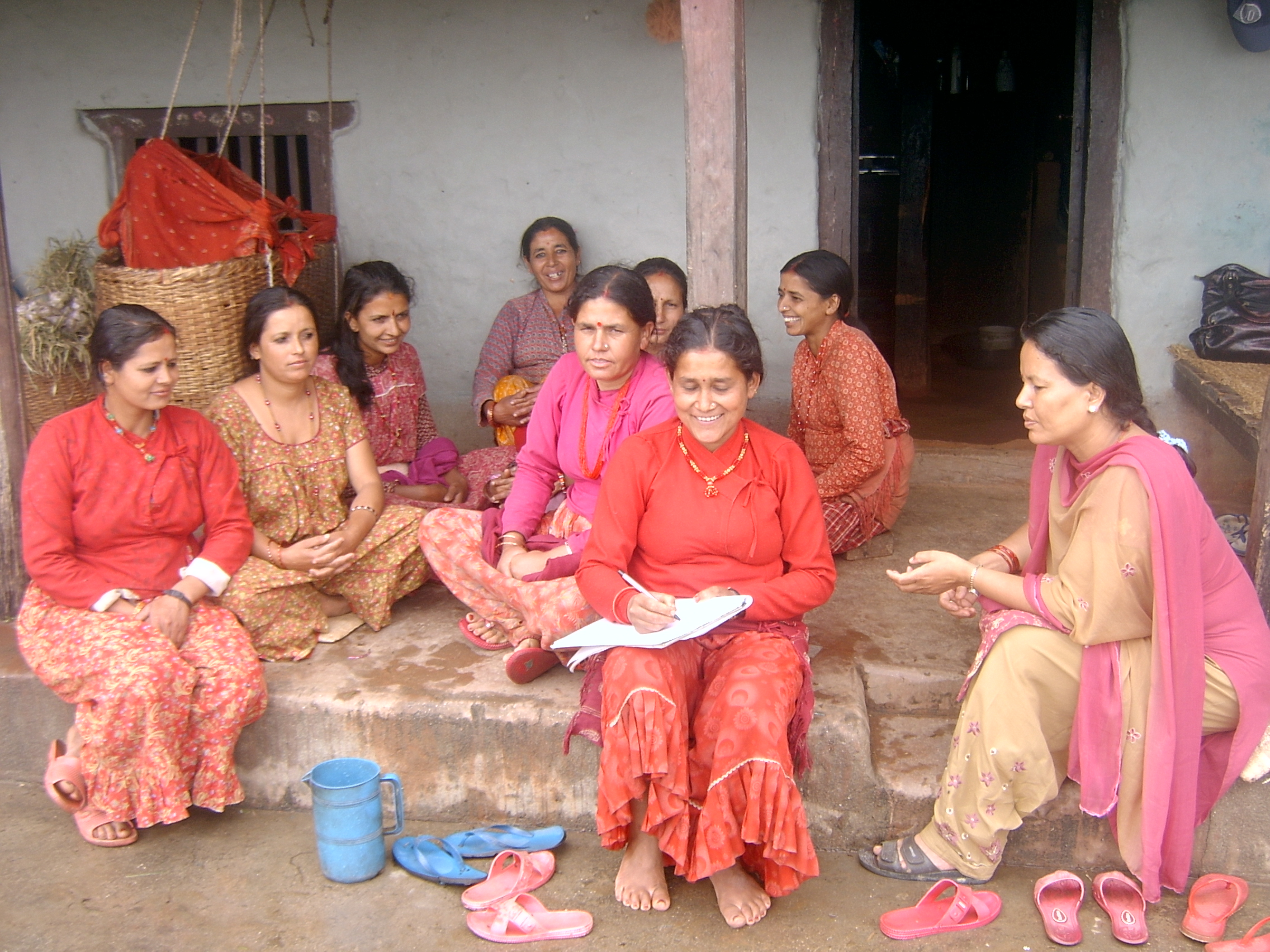 Women S Empowerment Project Avso Org
