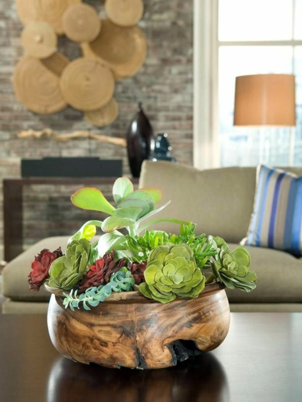 25 Modern Ideas For Flower Pots And Planters Interior