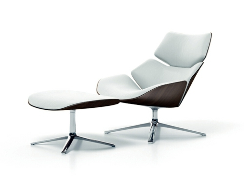 Exceptionnel Möbel   56 Designer Relaxing Chair   Ideas For Modern Living Room Furniture