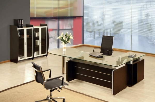 Dimensions In The Office Furniture Design