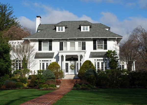 Do you want to make your home a healthy home in 2013 for Do i need an architect to build a house