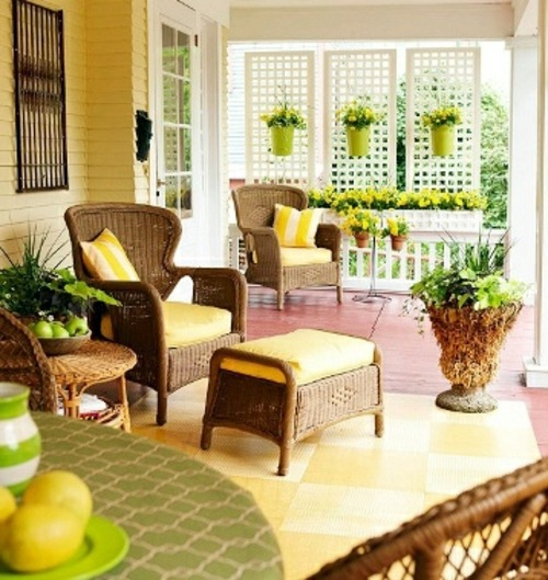 Make Cozy Balcony Interior Design Ideas Avso Org