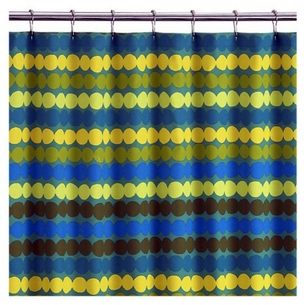 Marimekko shower curtain – Fresh colors and patterns in ...