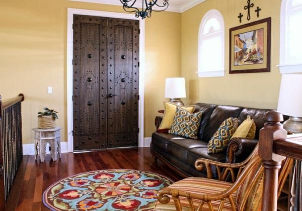 Modern interior design ideas in the Mexican style  Interior Design Ideas  AVSO.ORG