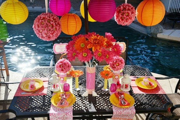 Of decoration ideas for mother s day itself pleasant