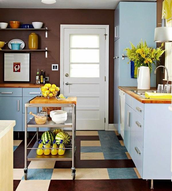 Kitchen Set Interior Design: Set Up Your Modern Kitchen With A Cooking Island