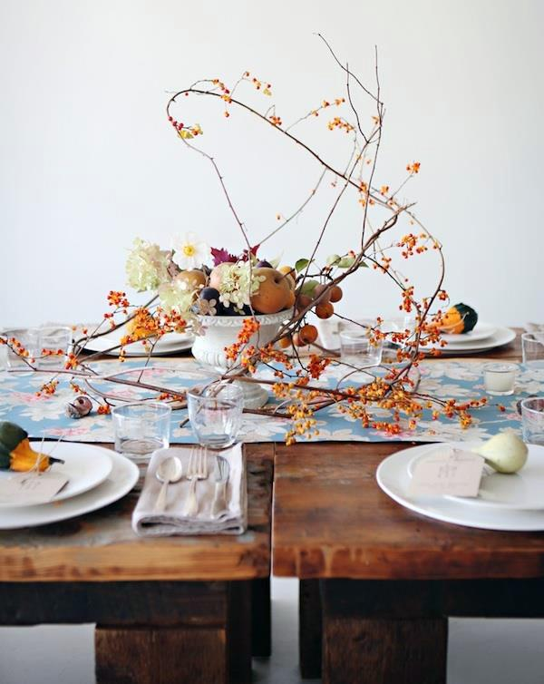 Stylish decorating ideas for your table which you can use for Next home decor