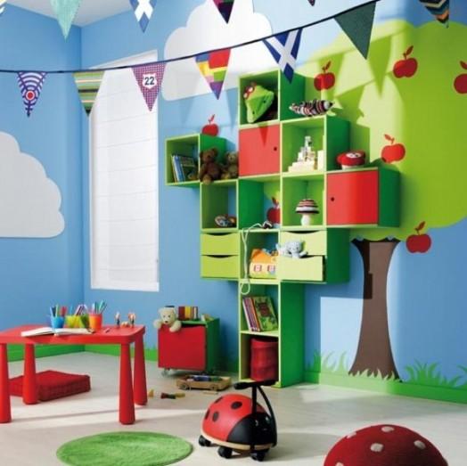 Fun Home Ideas: Tinker Playground At Home – 20 Fun Ideas