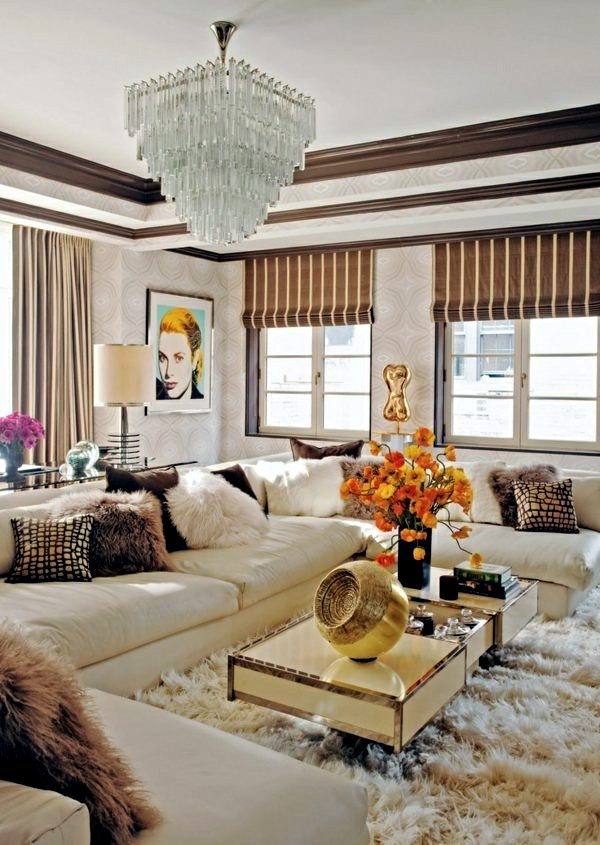 Carpet In Cream The Pastel Colors Dominate At Home Interior Design Ideas Avso Org
