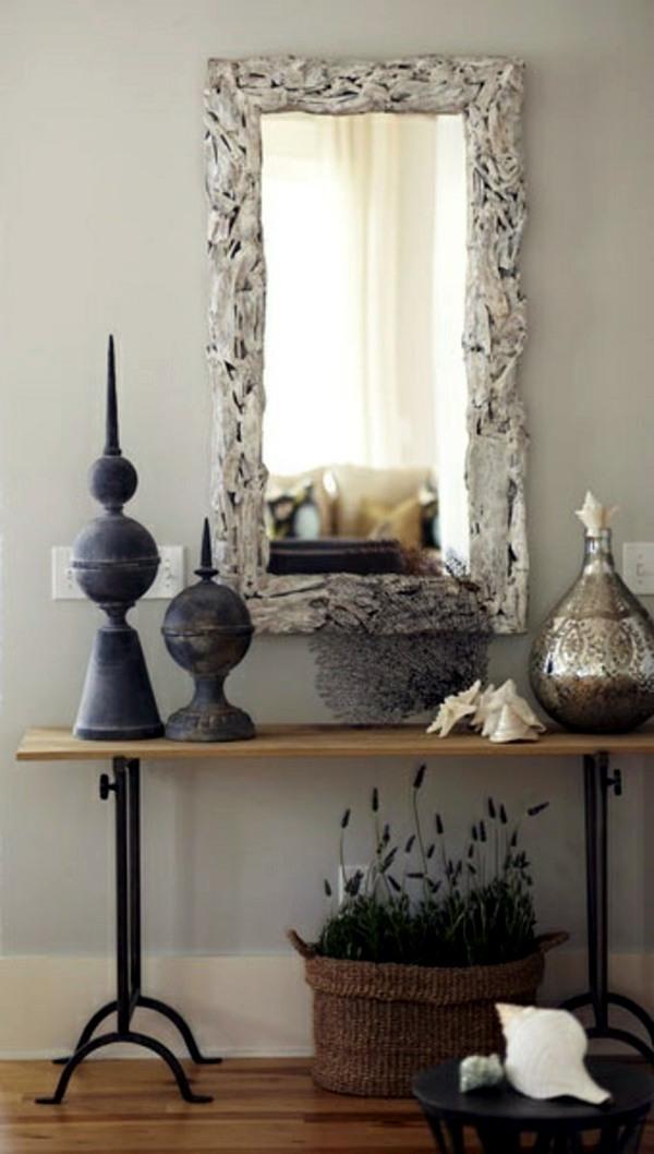 Designer Mirrors Decorating Ideas With Shining