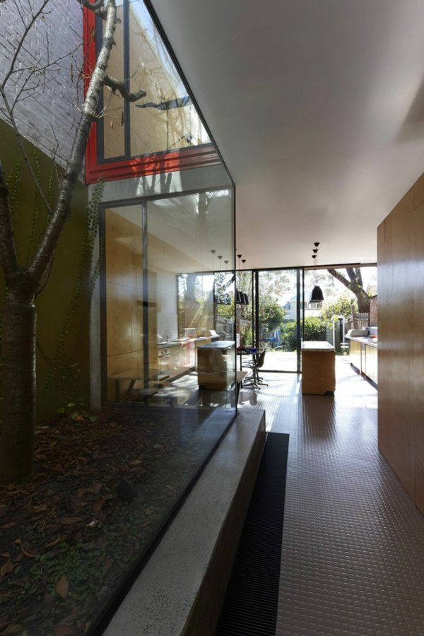 Modern Japanese Family House - sustainable architecture and great design