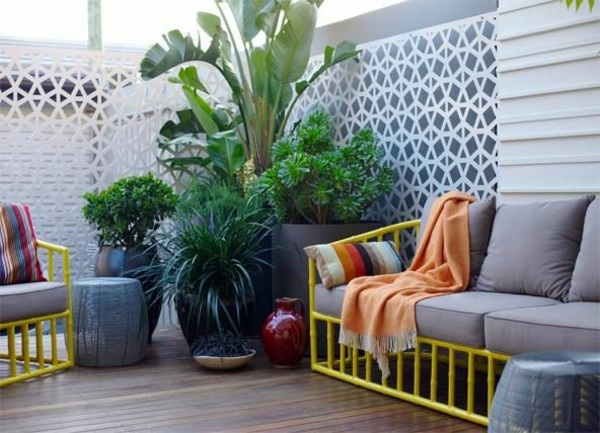 Patio Blinds A Secure Privacy In The