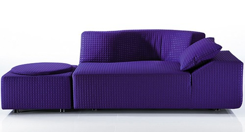 A practical sofa that brings together all your friends