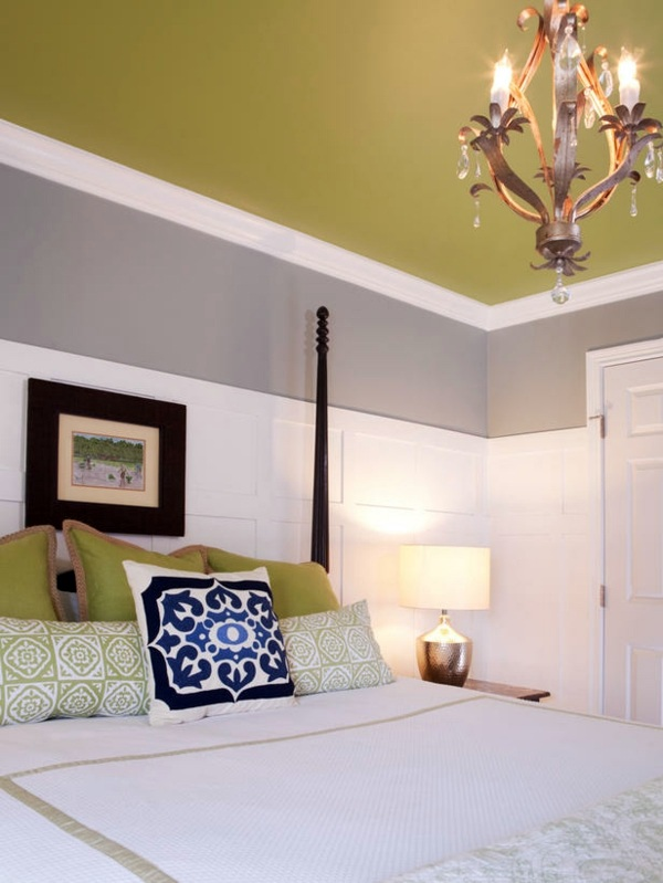 . 12 Colorful Bedroom Designs   What colors do you prefer    Interior