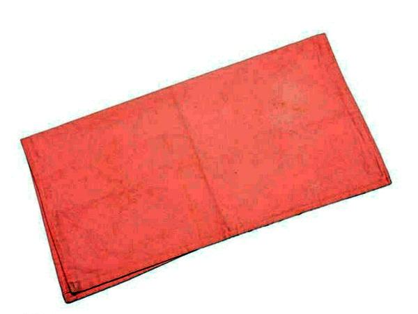 Dekoartikel - Napkin Folding - manual in pictures