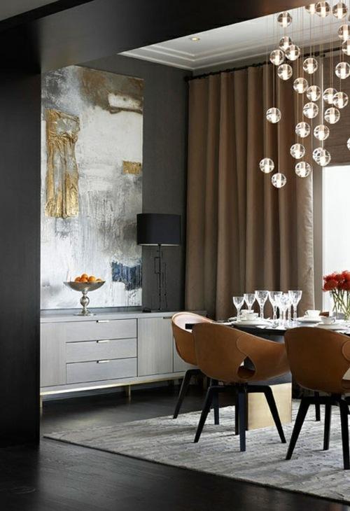 25 Elegant Dining Room Designs In Various Styles Interior Design Ideas Avso Org