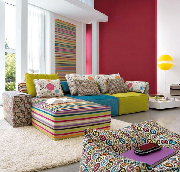 Cool Ideas With Modular Sofa