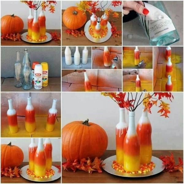 Halloween Decoration tinker and create a festive mood