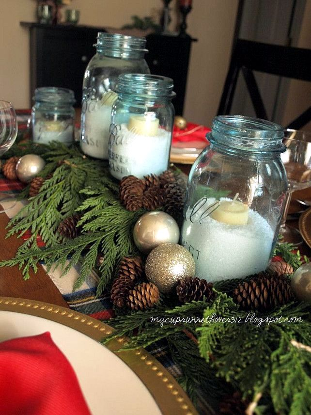Christmas Decorations To Make Your Own Interior Design