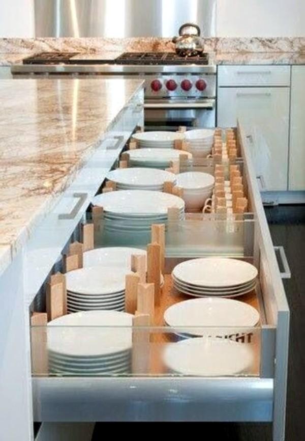Organize Your Kitchen Equipment