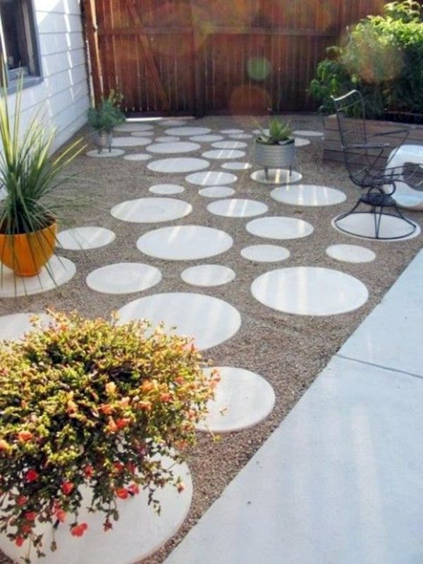 Landscaping With Gravel And Stones 25 Garden Ideas For You Interior Design Ideas Avso Org