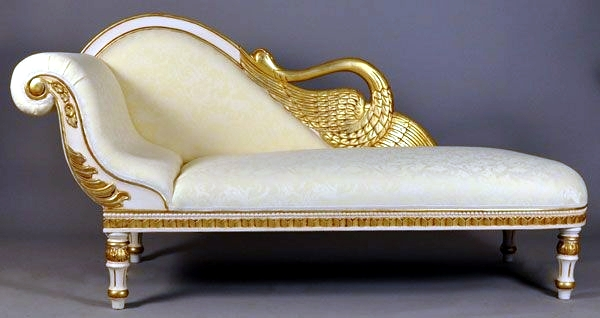 Chaise lounge sofa – fortable lounge furniture