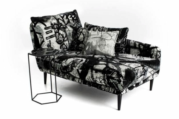 Chaise Lounge Sofa Comfortable