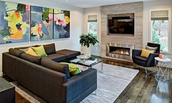 modern chic living room ideas 15 modern chic living room interior design ideas avso org 21748