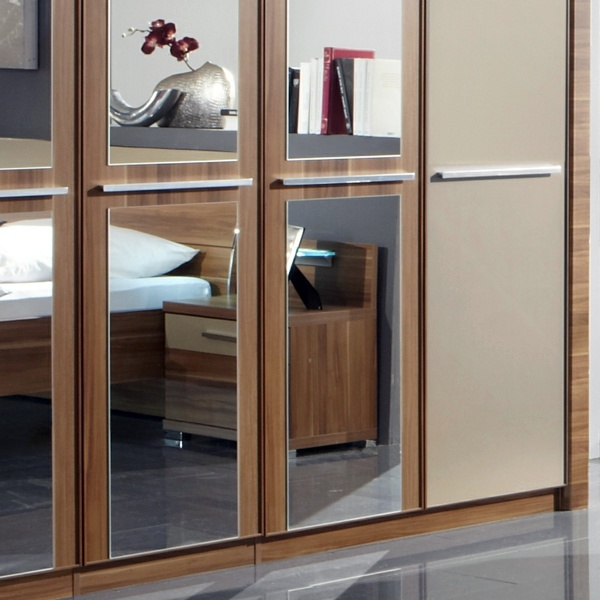 Schränke - Chooses how to right doors for wardrobes