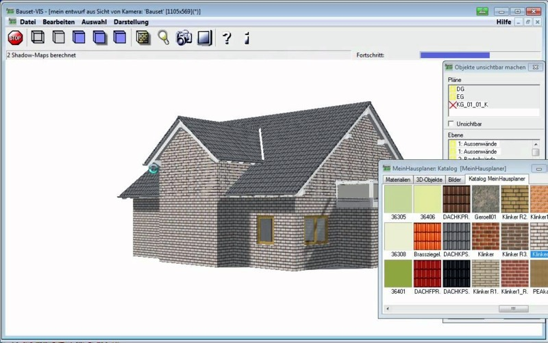 Acquire 3D home planner free - my house planner
