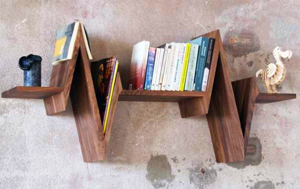 Wall Shelf Design Adds Life To Your Modern Home Interior Design Ideas Avso Org