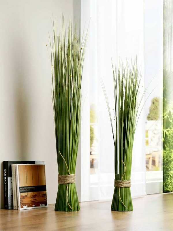 Dekoartikel - Feng Shui plants for harmony and positive energy in the living room
