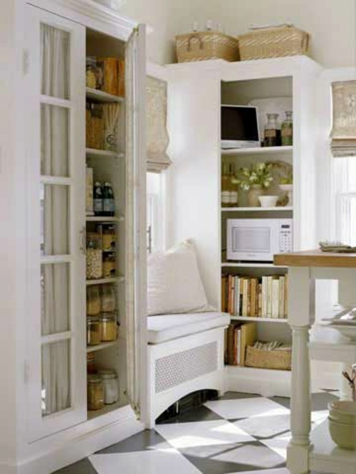 21 Suggestions for cozy and comfortable sitting area by the window