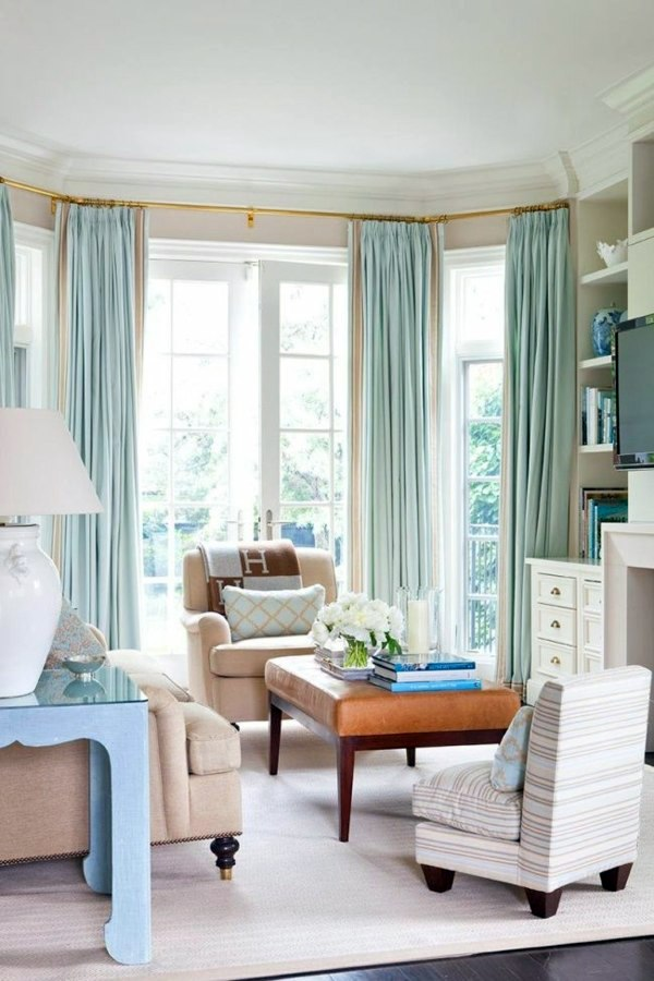 Minimalist Eclectic Interior