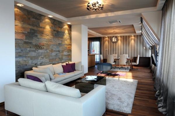 Emejing Residential Interior Design Ideas Photos ...