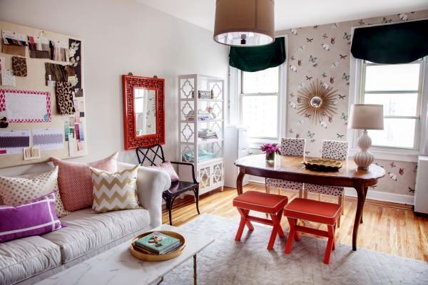 How To Mix Patterns And Textures Interior Design Ideas Avso Org