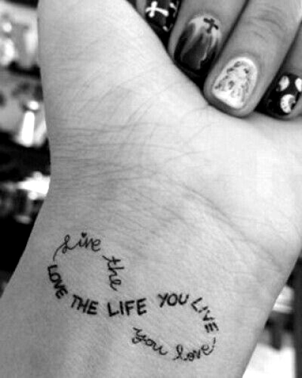 100 Ideas For Wrist Tattoo You Are Unique In The Trend Interior Design Ideas Avso Org