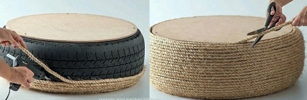 Change As Technical Diy Seats Of Decoration Itself Projects From Reusable Materials