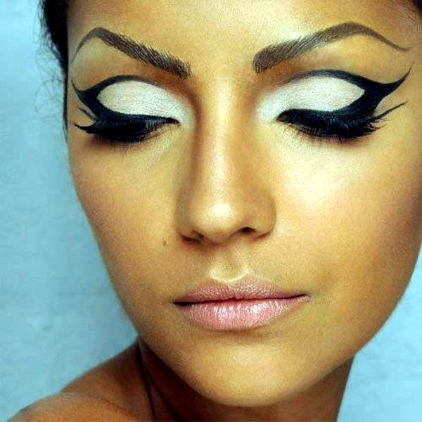 15 great makeup tips for your evening make-up