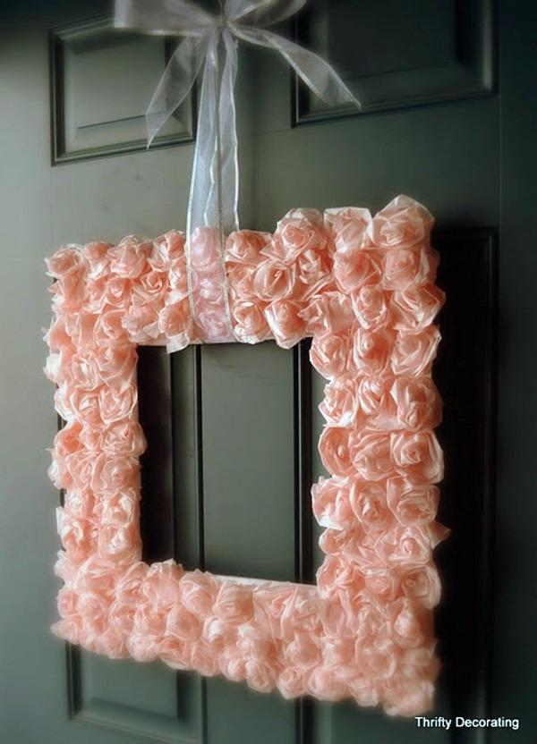 Valentinstag - Tinker 10 Cool Valentine's Day wreaths itself