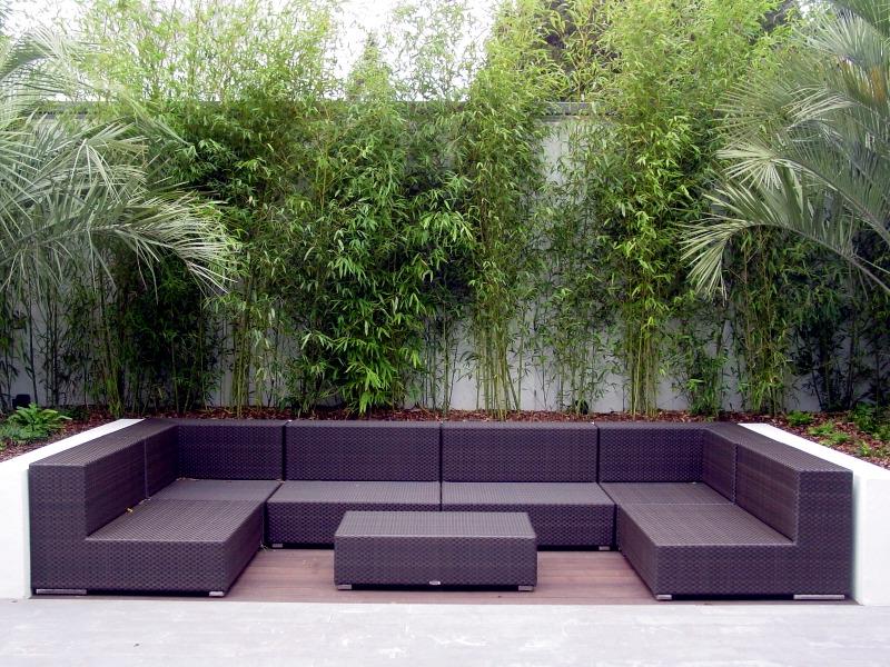 Modern Garden Furniture For, Contemporary Outdoor Furniture