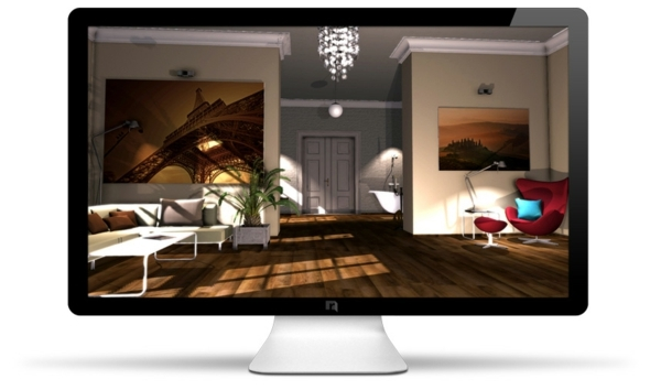 Einrichtungsideen - Living room planner free - some of the best 3D Room Planner for non-architects