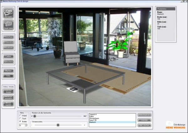Living room planner free - some of the best 3D Room Planner for non-architects