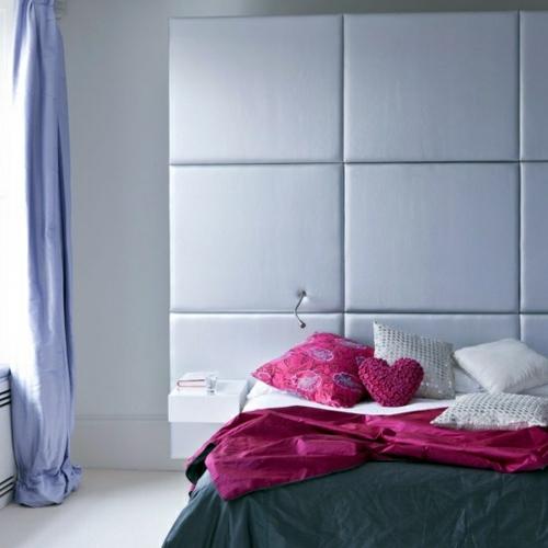 46 romantic bedroom designs - Sweet Dreams!