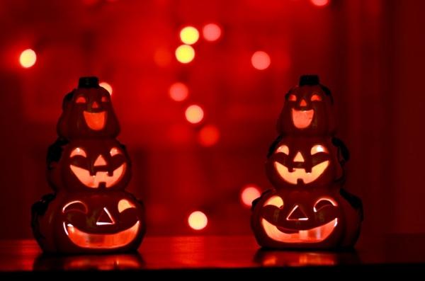 Dekoartikel - Halloween Decoration Ideas - immerse yourself in the festive atmosphere!
