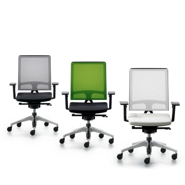 Cheap office chairs and office chairs - Pros and Cons
